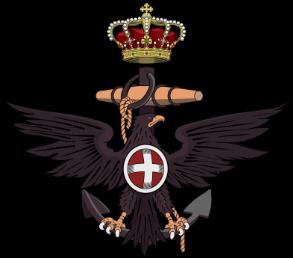 Emblem of the Regina Marina